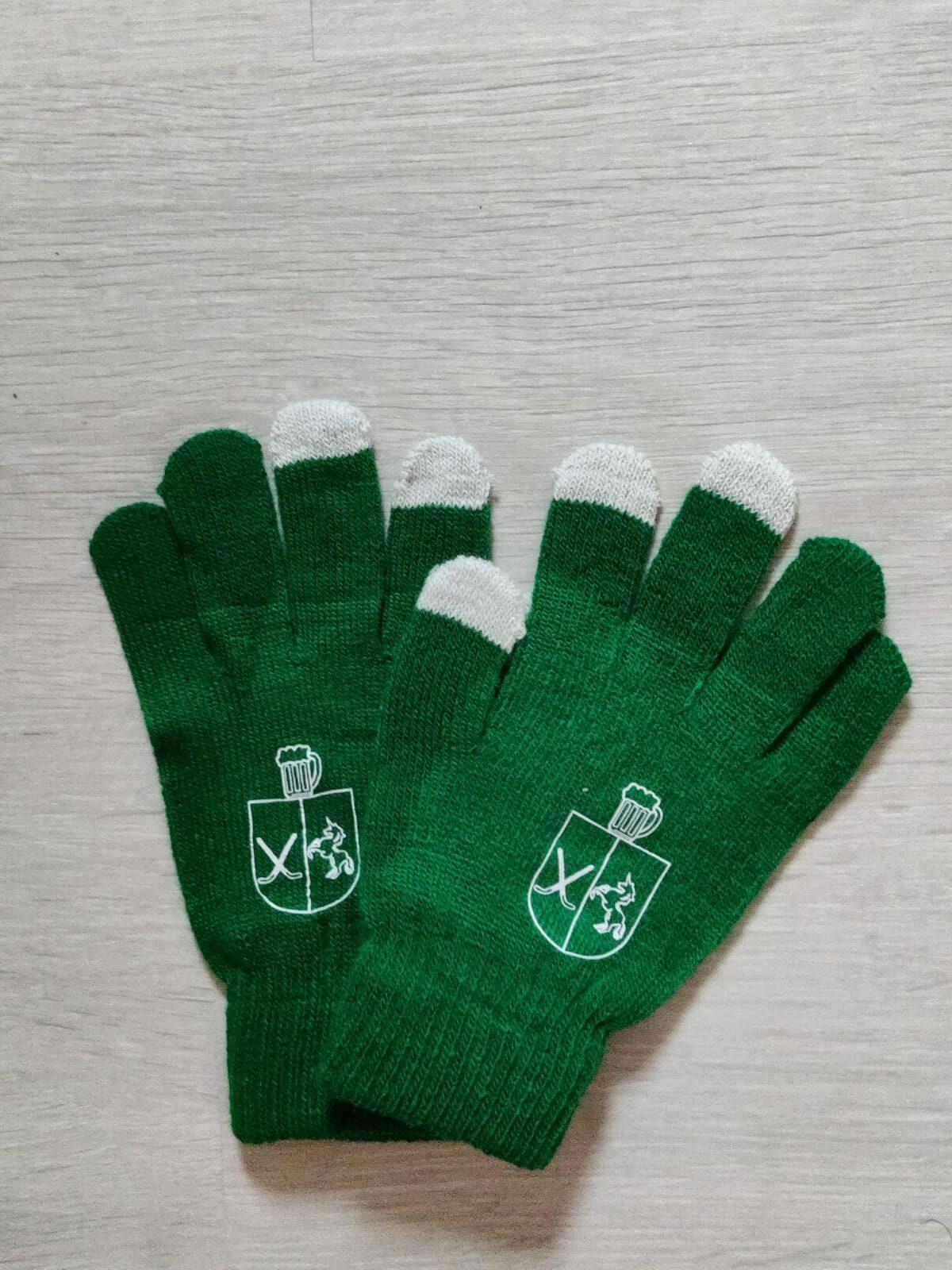 Handschoenen/gloves